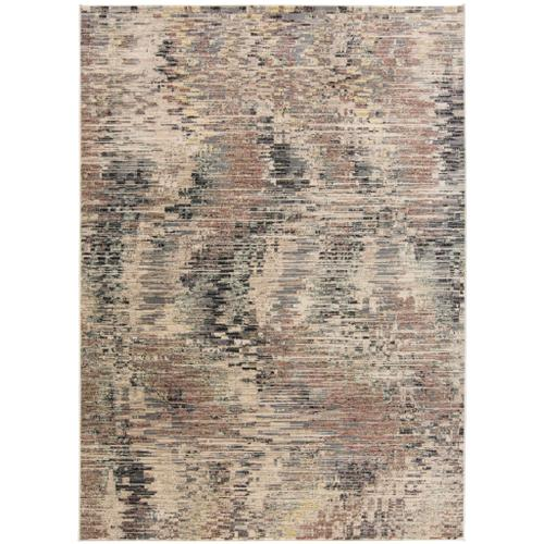 Feizy - GRAYSON 3580F IN CHARCOAL-MULTI