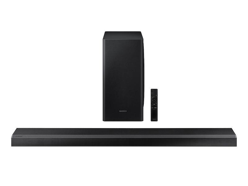 SamsungHw-Q800t 3.1.2ch Soundbar W/ Dolby Atmos / Dts:x & Alexa Built-In (2020)