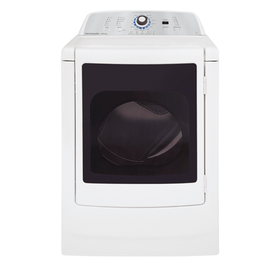 Frigidaire Affinity High Efficiency Electric Dryer