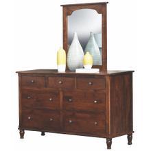 Briarwood- Roxanne 7 Drawer Dresser