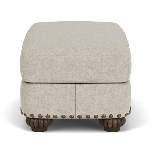 Product Image - Patterson Ottoman