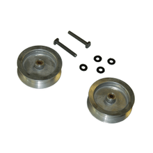 Kit Jockey Pulley