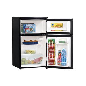 Frigidaire 3.1 Cu. Ft. Compact Refrigierator