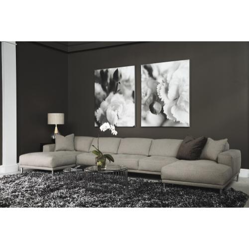 Meyer Sectional - American Leather