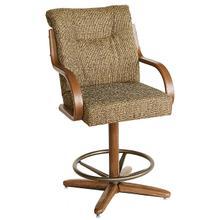 See Details - Chair Bucket (chestnut)