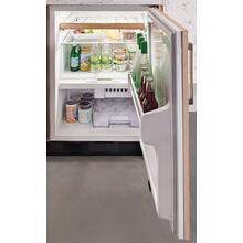 "Sub-Zero UC24CIRH    24"" Undercounter Refrigerator/Freezer with Ice Maker - Panel Ready"