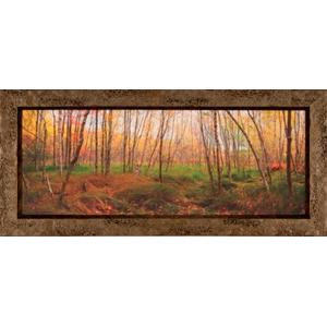 Birch Forrest Panorama