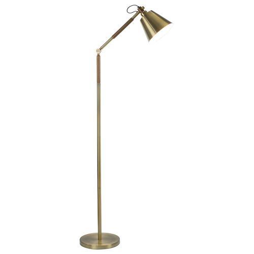 "66""h Floor Lamp"