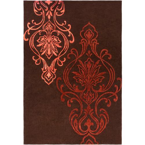 "Surya - Modern Classics CAN-1950 18"" Sample"
