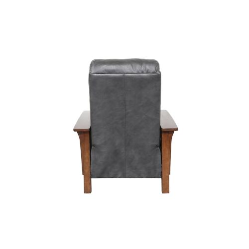 Barca Lounger - Mission Gray