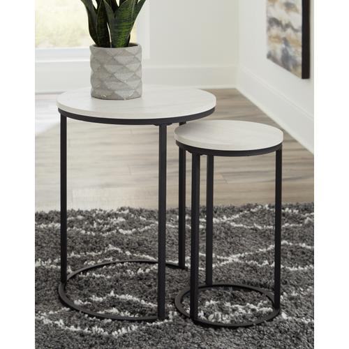 Briarsboro Accent Table (set of 2)