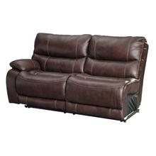 Muirfield Left-arm Facing Power Reclining Loveseat
