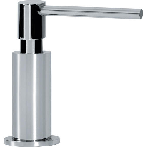 Soap dispenser SD-600 Polished Chrome