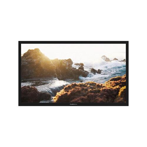 "Furrion - Furrion 49"" Aurora Partial Sun 4K outdoor TV"
