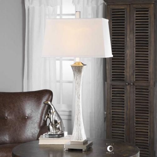 Vella Table Lamp