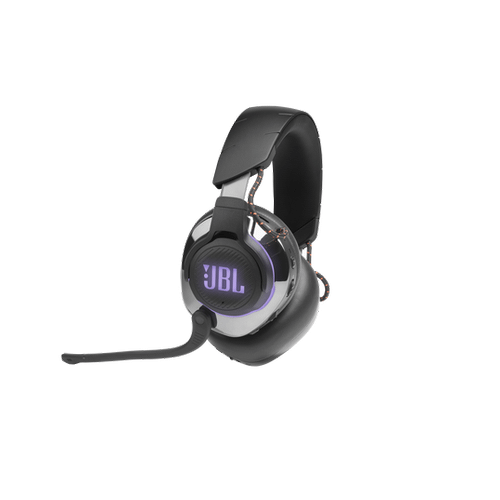 JBL Quantum 800 Wireless over-ear performance gaming headset with Active Noise Cancelling and Bluetooth 5.0