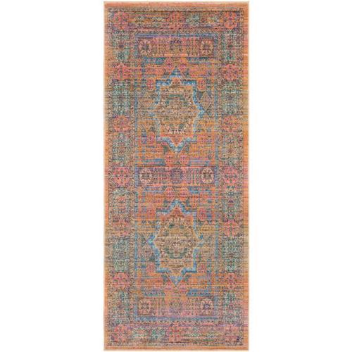 """Surya - Germili GER-2302 3'11"""" x 5'5"""""""