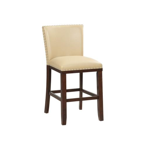 Tiffany KD Counter Chair, Toffee
