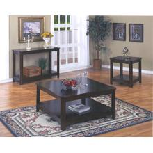 See Details - 6618 Coffee Table Cappuccino