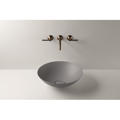 Dish basin, SB.Terra450, nordic matt