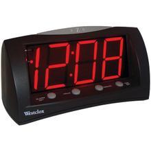 1.8'' Oversized Snooze Alarm Clock