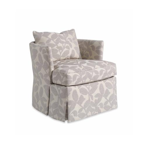 Taylor King - Darcy Swivel Chair