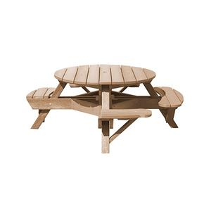 T50WC Picnic Table (wheelchair accessible)