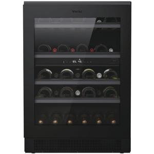 """Vintec24"""" Under Counter Dual Zone Wine Cellar"""
