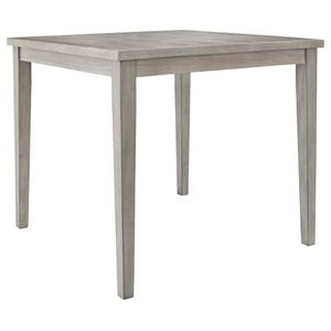 Ashley FurnitureSIGNATURE DESIGN BY ASHLEYParellen Counter Height Dining Room Table