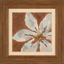 Patchwork Petals I