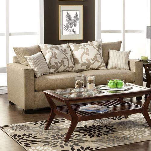 Furniture of America - Colebrook Sofa