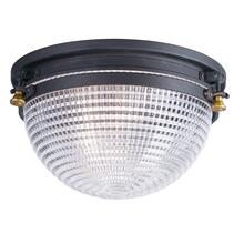 View Product - Portside 1-Light Flush Mount