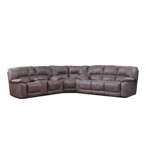 Product Image - Sofa, wedge, console loveseat