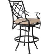 Swivel Bar Stool Product Image