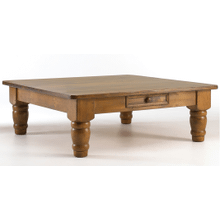 See Details - Sugar Hill Coffee Table