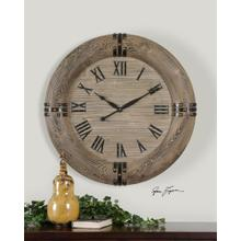 Dodson, Clock
