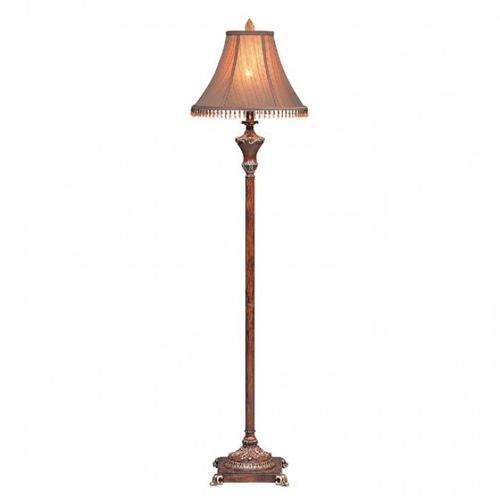 Furniture of America - Selma Floor Lamp (2/box)