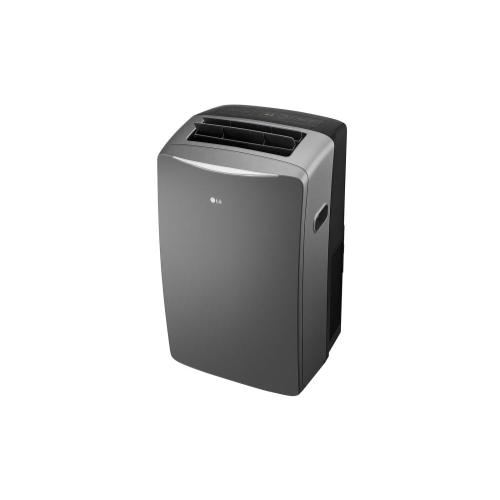 14,000 BTU Portable Air Conditioner Cooling & Heating