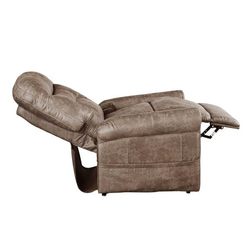 Steve Silver Co. - Ottawa Power Lift Chair with Heat and Massage