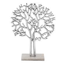 Tree Silhouette Scuplture
