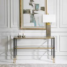 Kentmore Console Table