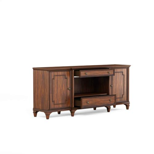 A.R.T. Furniture - Newel Entertainment Console