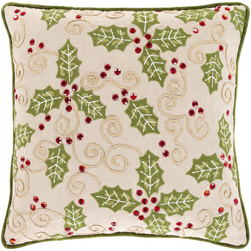 "Holly Berry HBY-001 20""H x 20""W"