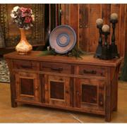 Stony Brooke - 3 Door 3 Drawer Hutch Base Only Product Image