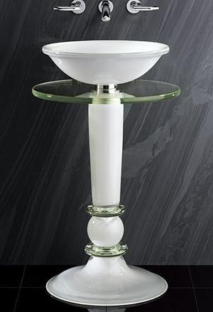 Coppa Pedestal Product Image