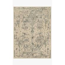 View Product - JO-02 Ant Ivory / Slate Rug