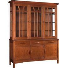 See Details - Gamble House China Top