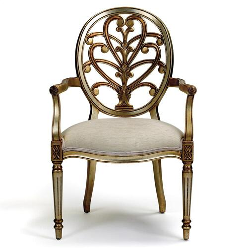 Honeysuckle Chair
