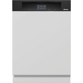G 7916 SCi XXL AutoDos - Semi-integrated dishwasher XXL - the Miele all-rounder for highest demands.