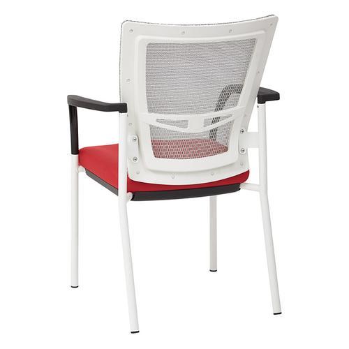 Progrid® Mesh Back Visitors Chair